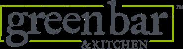 Image of Green Bar + Kitchen Logo