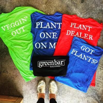 vegan restaurant, green bar & Kitchen, vegetarian food, Fort Lauderdale